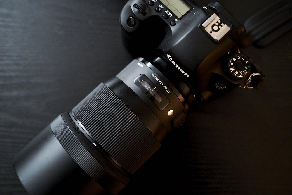 Review: Sigma 135mm f1.8 DG HSM Art Lens (Canon EF)