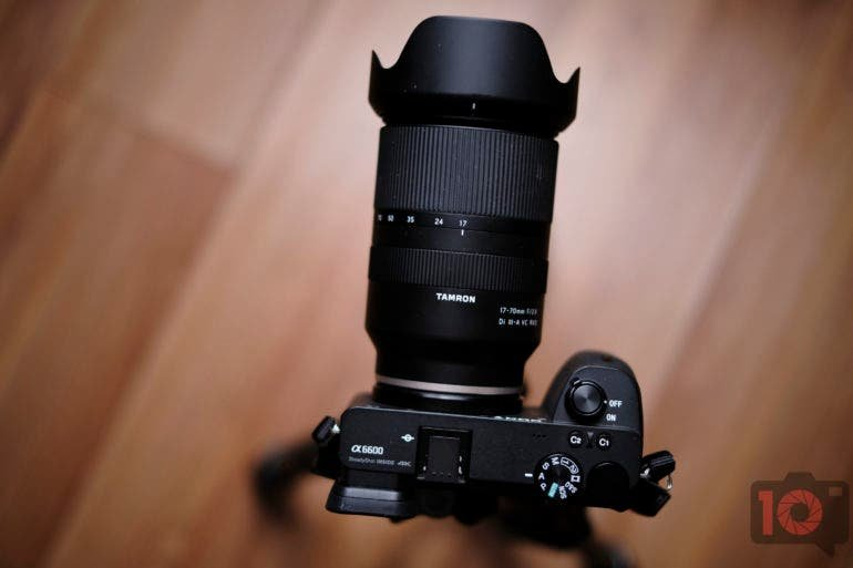 The Best! Tamron 17-70mm F2.8 Di III-A VC RXD Review