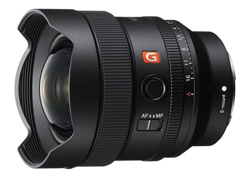 Why The Sony 14mm f1.8 G Master Seems Pretty Amazing