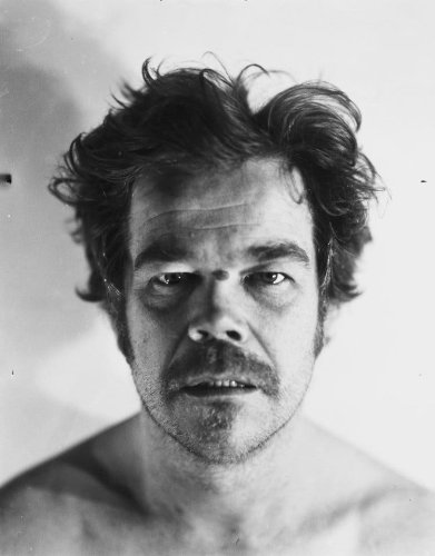 The Telling Black and White Portraiture of David Drake