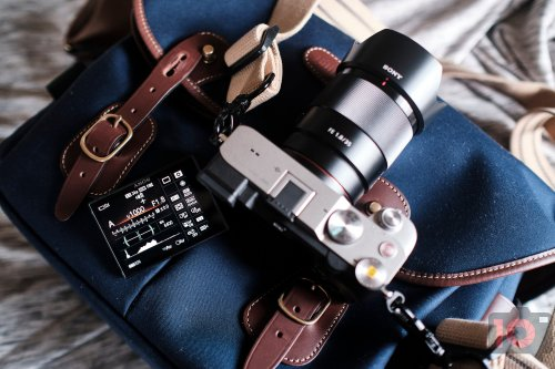 We Found Almost Every Sony Camera at a Better Price Than Normal