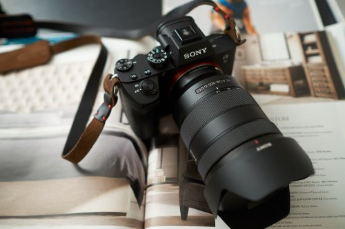 Jack of All Trades: 5 24-105mm F4 Lenses That Make Life Easier