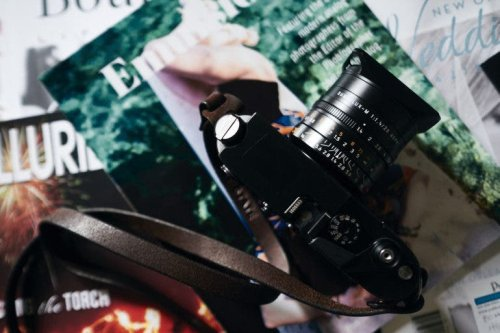 A Guide to Leica M Lenses: The Glass That's Made So Many Fall In Love