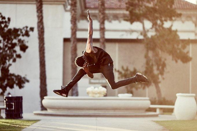 Snap Pilots' Enthralling Images of Dancers