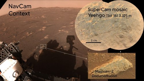 NASA's Perseverance Rover Shows You How Dumb Megapixel Wars Are