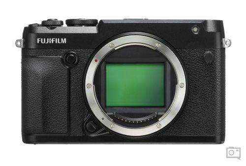 Fujifilm Announces New Full Frame Downgrade Program for GF Cameras