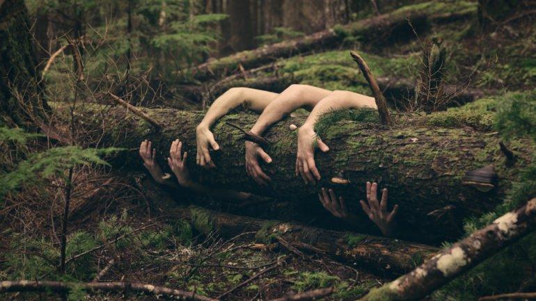 Tye Martinez: A True Artist with Cyberpunk Renaissance Horror (NSFW)