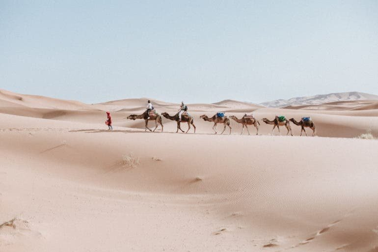 Hannah Gabrielle More's Travel Photography Is Beautifully Calming - The Phoblographer