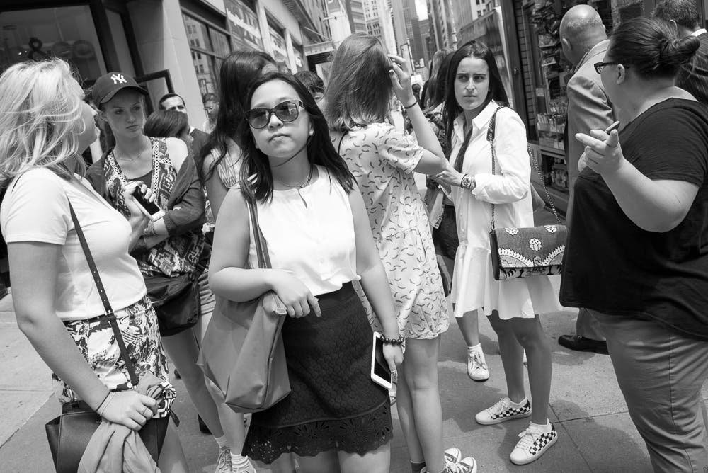 """Screw the Rule of Thirds: """"Composition"""" For Street Photographers - The Phoblographer"""