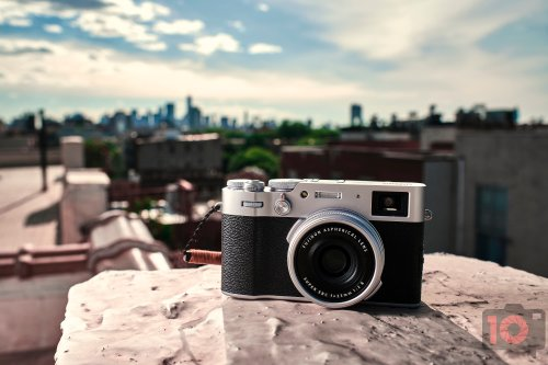 How the Next Fujifilm X100 Camera Can Become Even Better