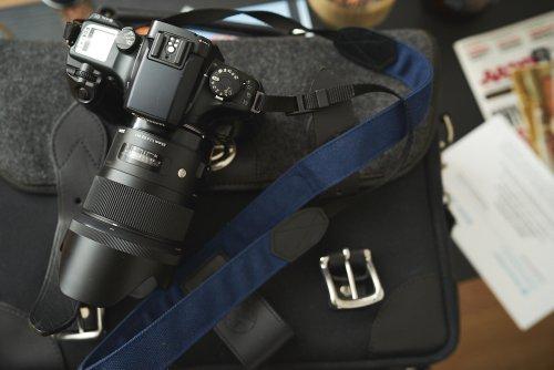 Vintage Camera Review: Canon EOS 33 (Canon EF Mount)
