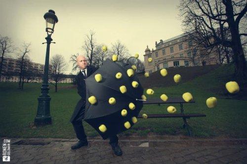 Ronen Goldman: Expressive Surreal Photography