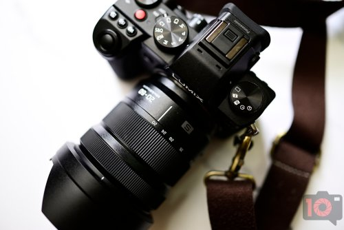 Camera Lenses Are Confusing, But This Will Make It Easy