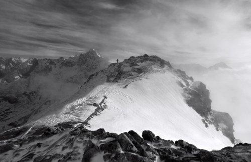 Przemyslaw Kruk Captures the Mystic Beauty of Tatra Mountains