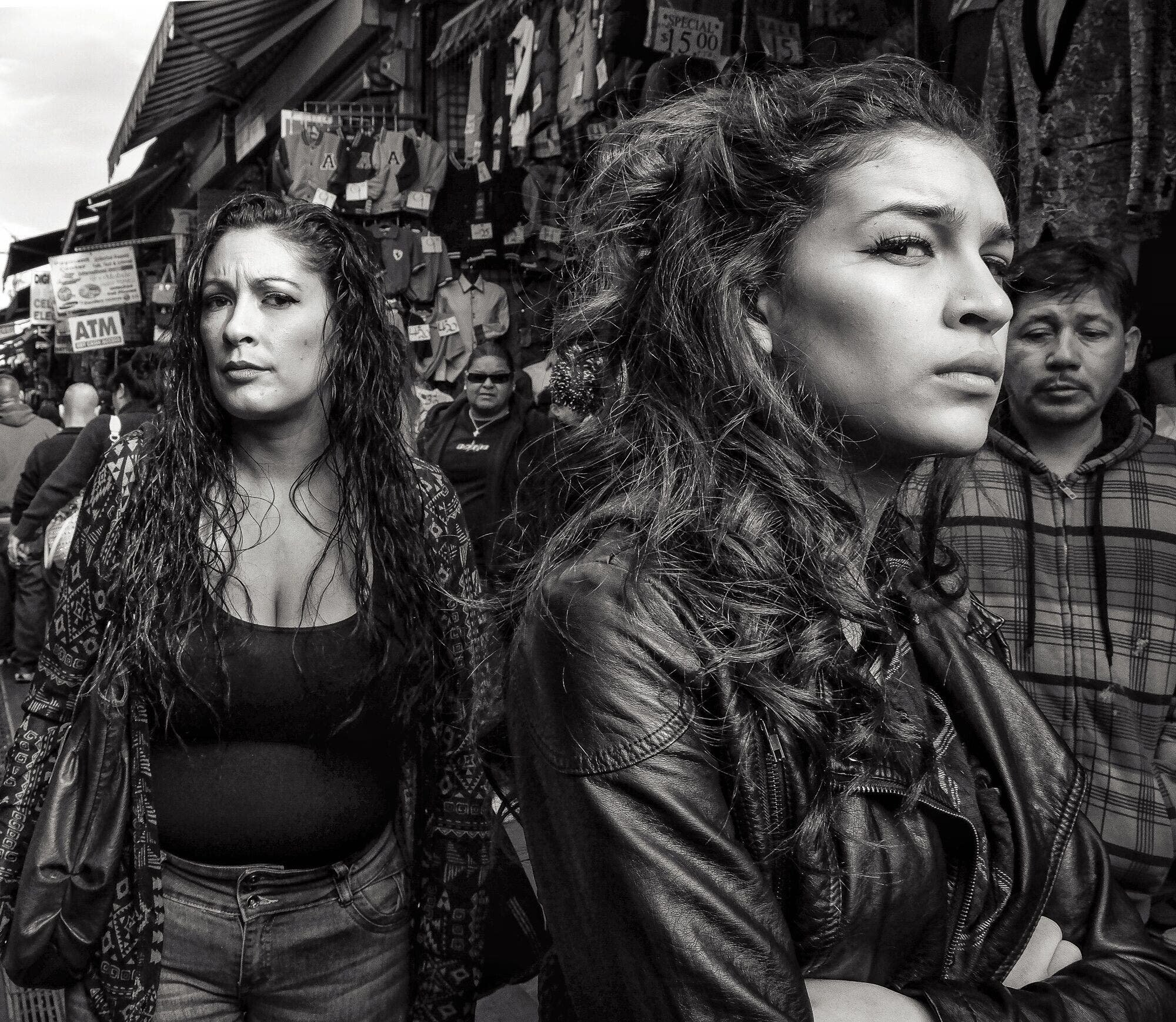 Street Photographers Share Stories Of Confrontation (And Overcoming It)