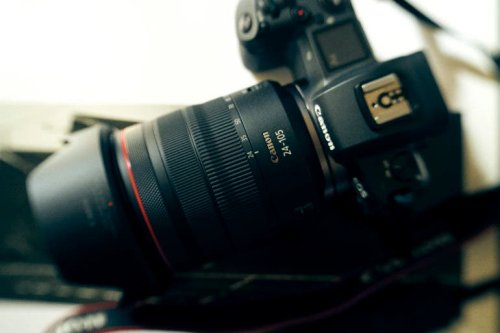 Review: Canon RF 24-105mm f4 L IS USM (Canon RF)