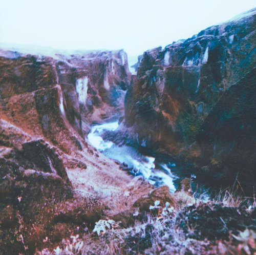 Paul Hoi Used an RZ67 and Expired Polaroids for These Landscapes