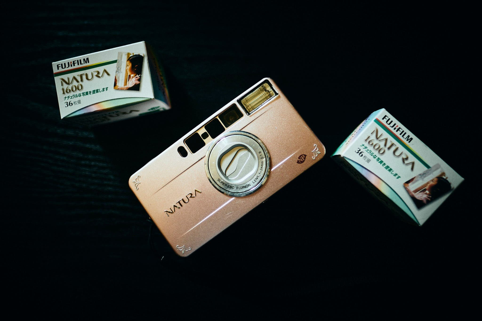 Be Sure to Read This Before Buying a Vintage Point and Shoot Camera