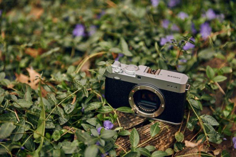Tiny Camera Meets Big Potential: Fujifilm XE4 Review