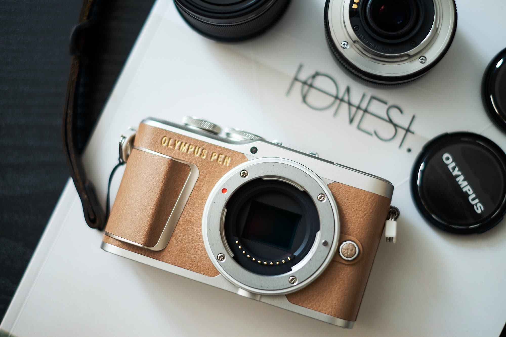 Review: Olympus EPL9 (Why and How I Fell Back in Love With Olympus)
