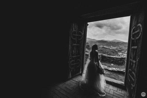 Alexander Lupascu: Romance in Wedding Portriture