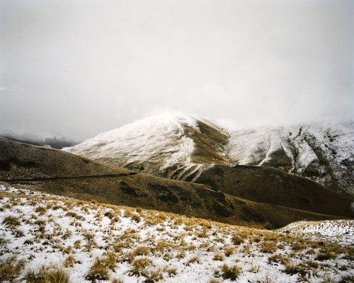 Jacob Howard's Gorgeous Landscapes On a Mamiya 7 II, Kodak Portra