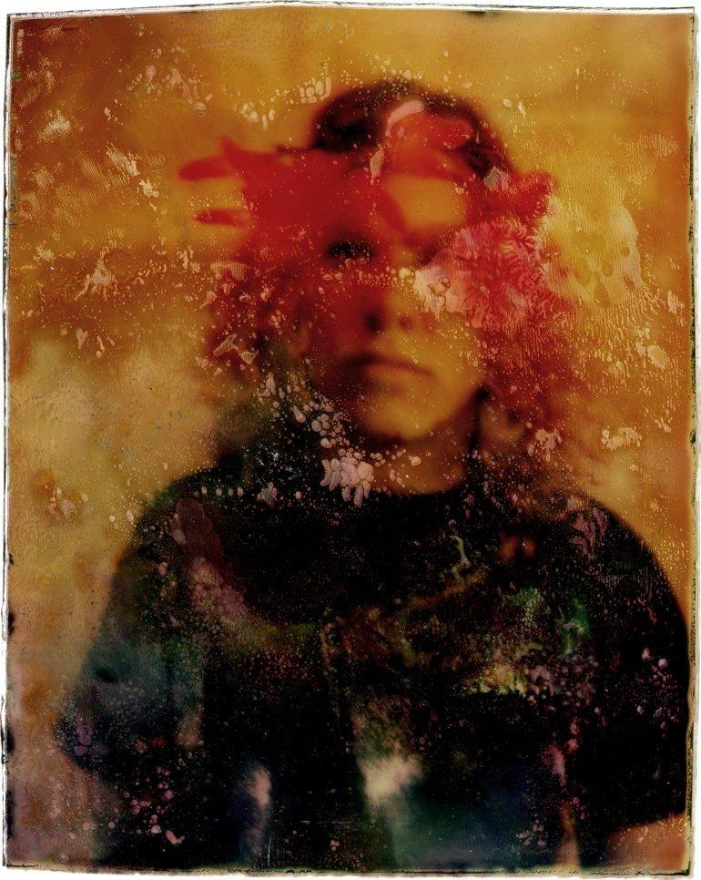 Liquid: a Series of Creative Polaroid Photos (NSFW)