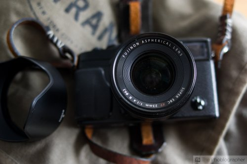 Can't Find a New Fuji Camera? We Found a Bunch of Refurbished One
