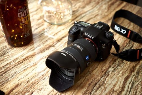 The Minolta Sony A Mount is Dead: Sony a99 II Just Discontinued