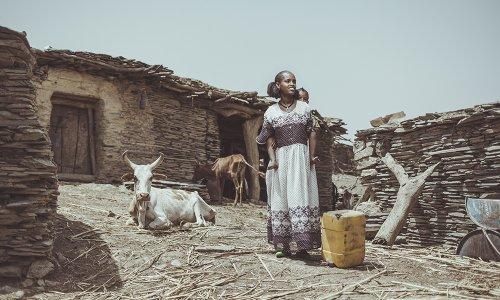 Inspiring Environmental Portraits Of People In Tigray, Ethiopia