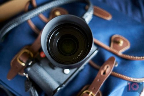 How to Stop Being Bored with a Standard 50mm Lens