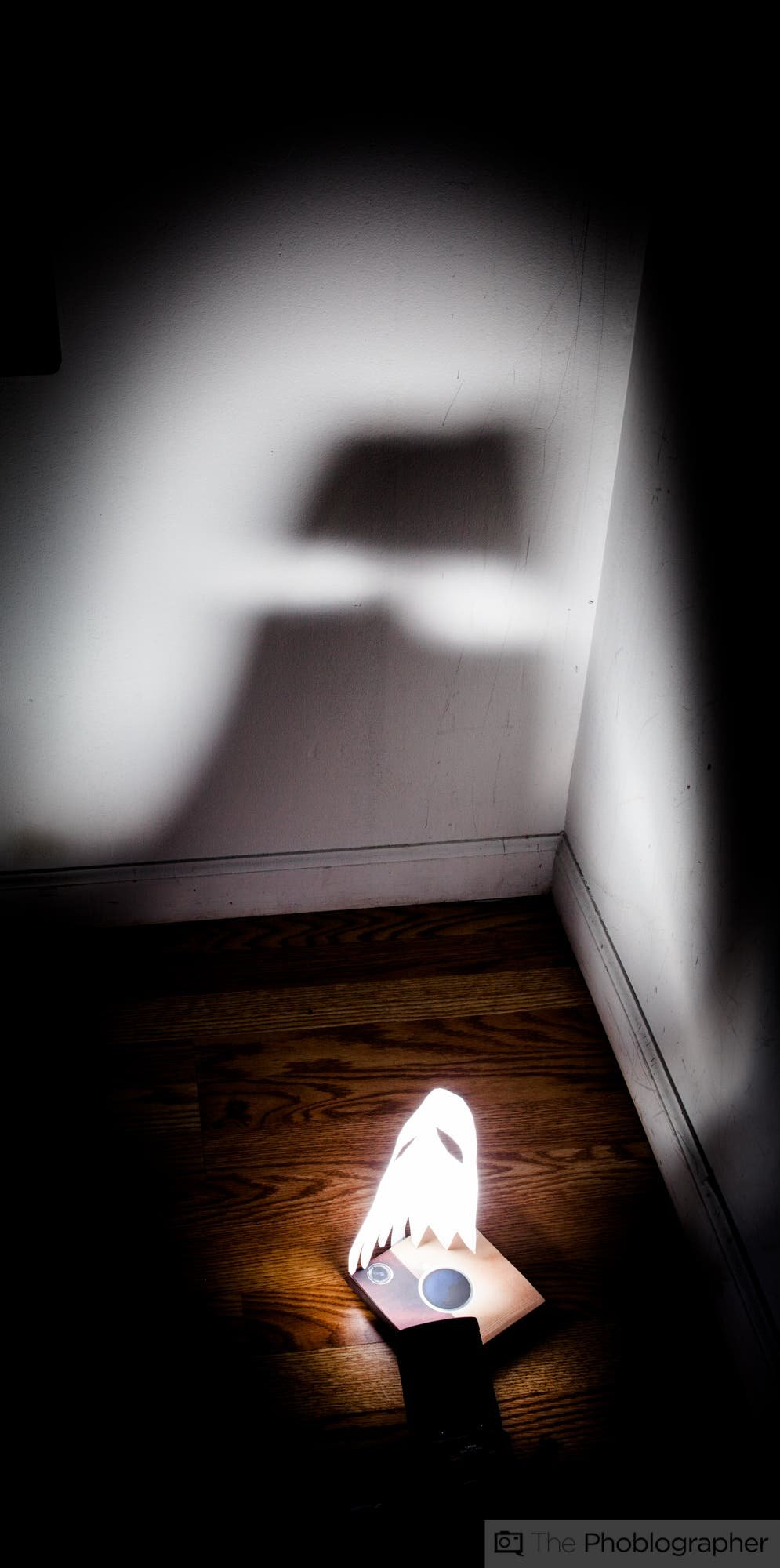 Use Flash to Create Spooky Shadow Puppets for Halloween