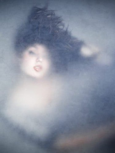 Erin Mulvehill's Underwater Portraits Are Ethereal and Beautiful - The Phoblographer