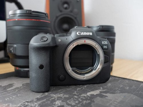 It's Really Hard to Find Good Canon Gear at the Prices We Found