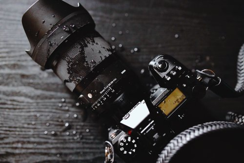 Review: Sigma 35mm f1.2 Art DG DN (All of the Bokeh, and Weight)