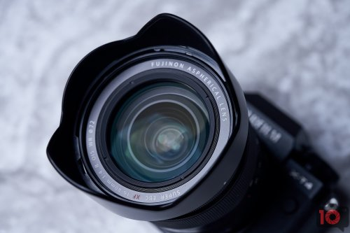 One Zoom To Rule Them All?: Fujifilm 16-80mm f4 Lens Review