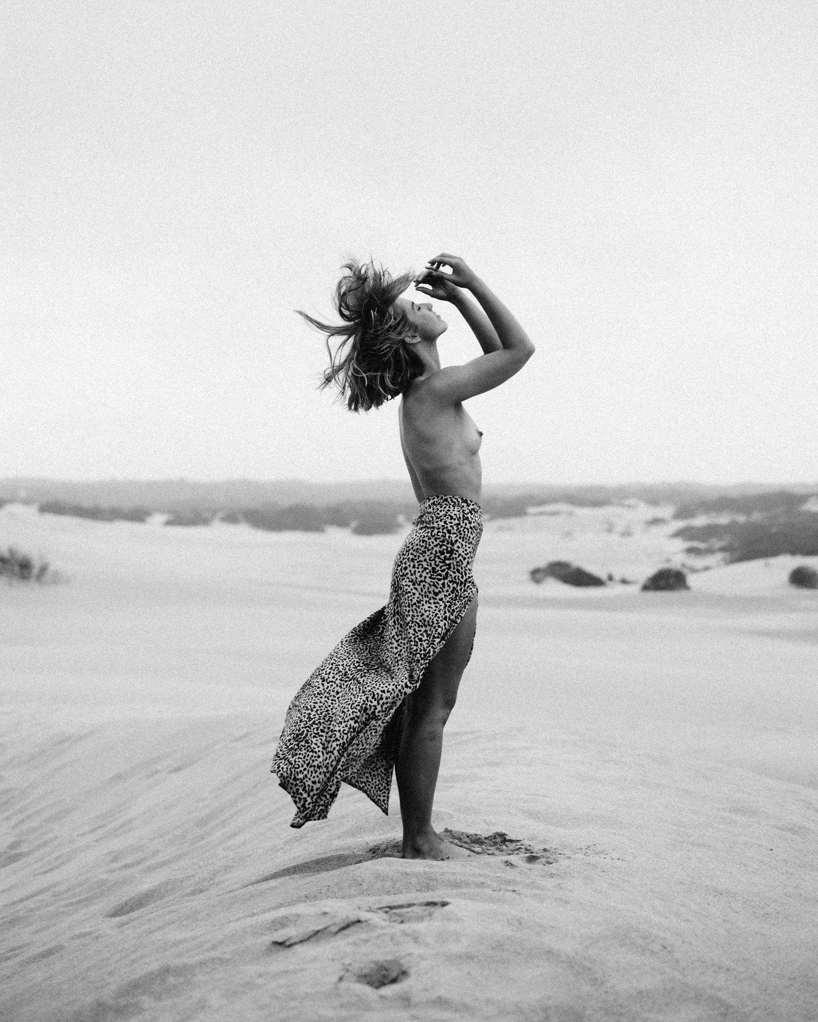Fine Art Nudity: How Photographers Explore It