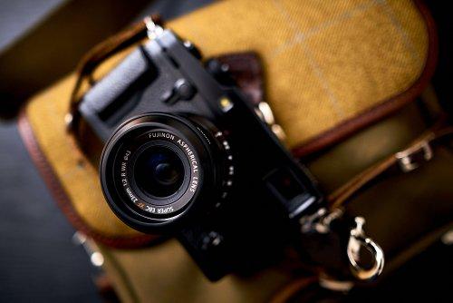 Review: Fujifilm 23mm f2 R WR (Fujifilm X Mount)