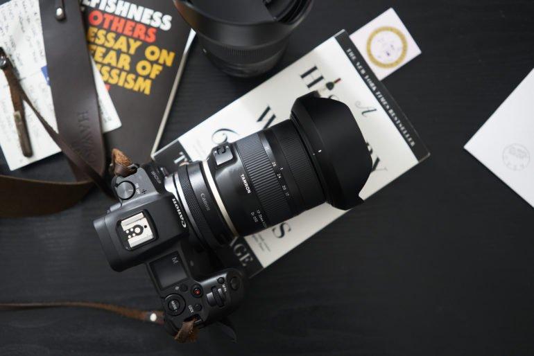 Review: Tamron 17-35mm f2.8-4 Di OSD (Canon EF)