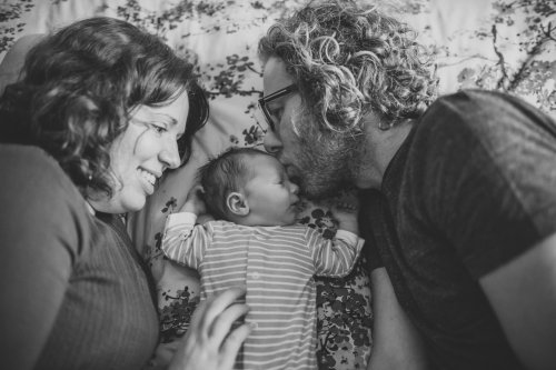 Sarah Wayte: Family Documentary Photography and Smiling A Lot