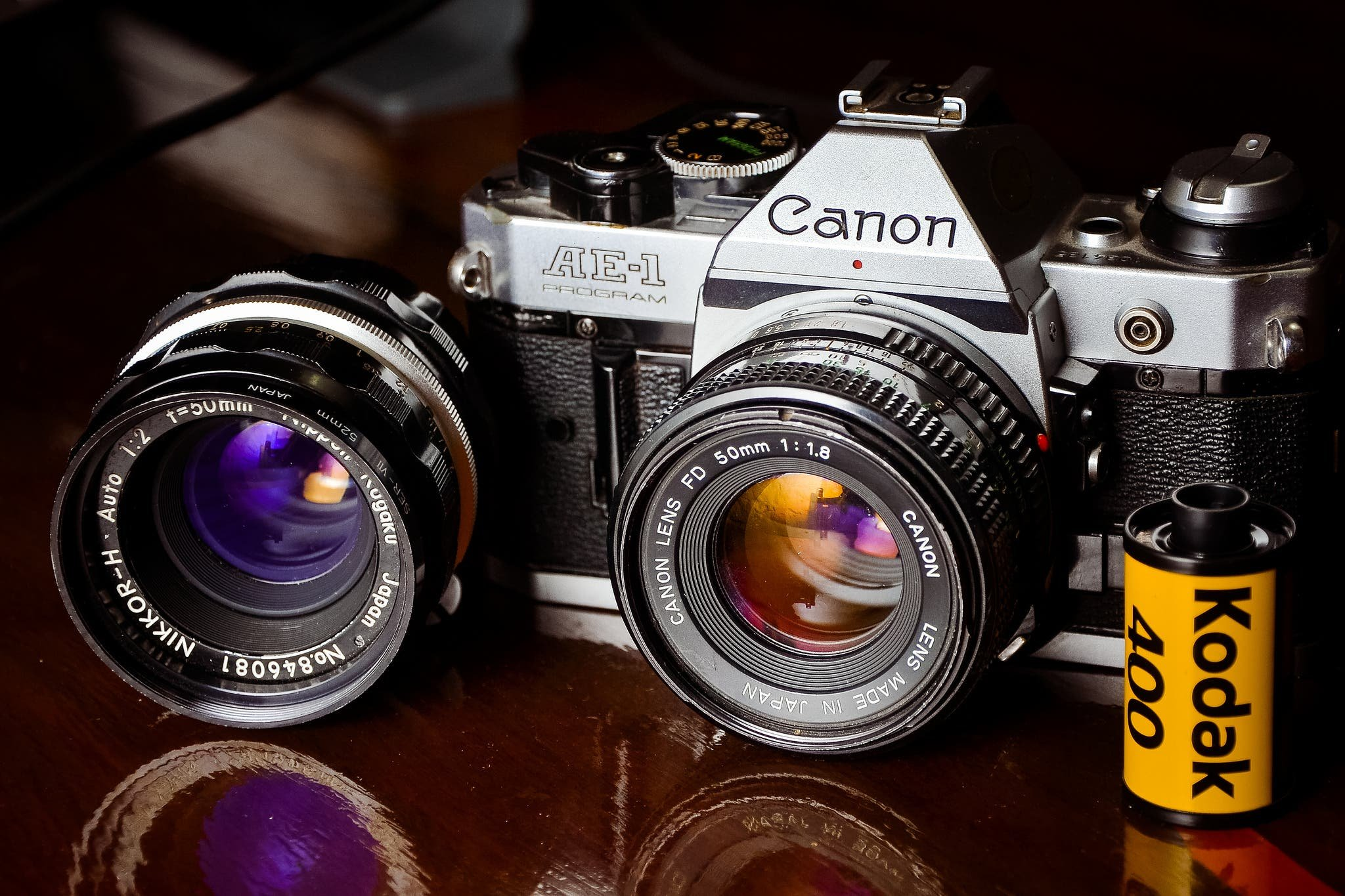 Five Most Popular Canon FD Mount Cameras to Grab Today