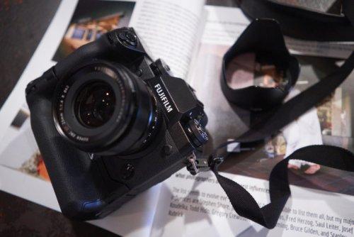 Review: Fujifilm X-H1 (The Perfect Fuji With a Big Problem)