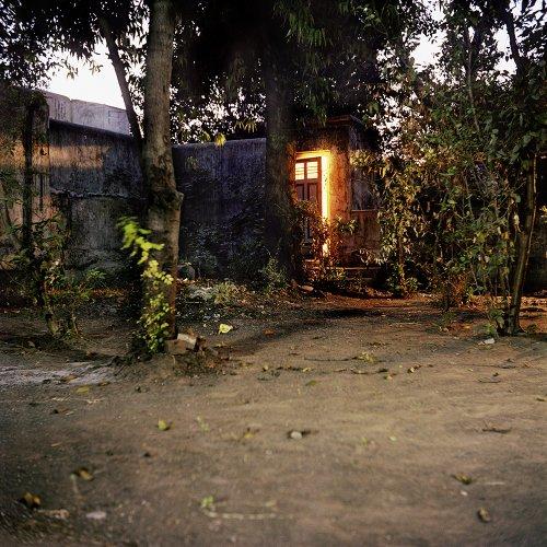 Kaamna Patel: Analog Film Photography with a Magic Box