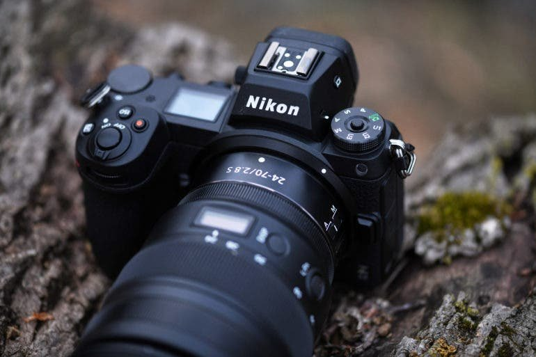 It's Improved! But It's Still Not Perfect: Nikon Z6 II Review
