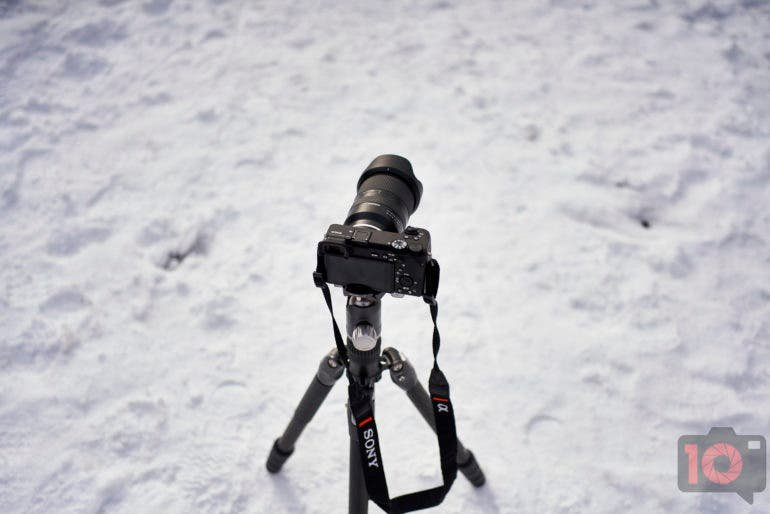 The AI Photographer and Understanding the Role of the Creative
