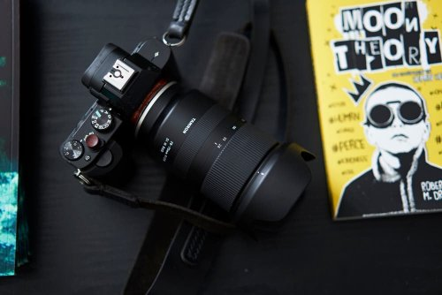 Review: Tamron 28-75mm f2.8 Di III RXD (Sony FE)