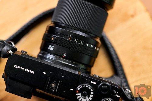 Do You Love it? Fujifilm GF 30mm f3.5 R WR Review