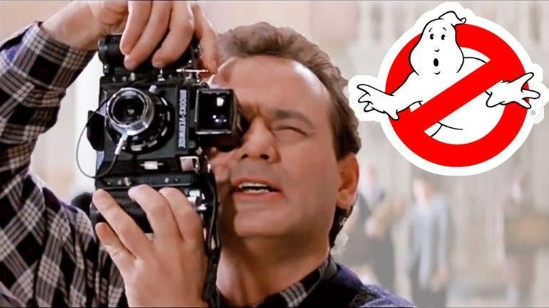 The Ghostbusters Camera and Other Weird Vintage Photography Gear You'll Love