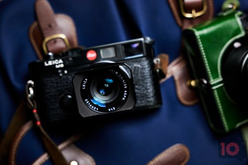 The Lust is Real. Leica 35mm f1.4 Summilux ASPH Review