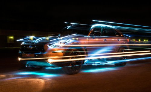 Painting with Light: These Photographers Have Ideas That Will Blow Your Mind